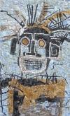 Foucher-E-2---Graff-d'après-Basquiat---60x40