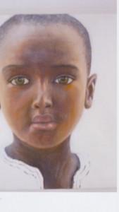 A2 - Valérie Agulhon - Enfant - 40x40 Site