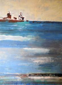 Kermarec 1 - Submarine