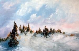Regnard 1 - L'hiver Site