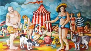 Buffet 2 - La plage 4 - 188x110 Site