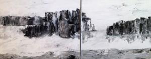 Faure 2 - Mer brisée Site