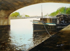 Hénon 3 - paris_-_sous_le_pont_de_la_concorde Site