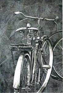 Maqueda 3 - Le vélo Site