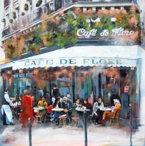 Negre 2 - Café de Flore Site