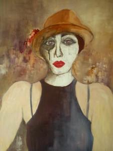 Taouss 3 - Portrait mime Site