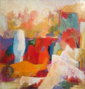 Gily---L'atelier-du-peintre---85x85