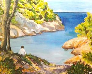 Zuily---Calanques---h60x80