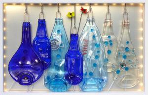 Bernard 1 - Bulles bleues