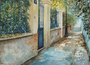 Hénon - Paris - Ménilmontant