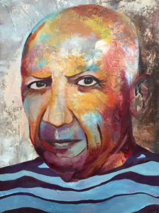 Legrand 1 - Picasso