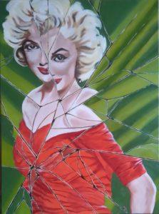 MBL 3 (Mathé) - Norma Jane Mortenson - 73x54
