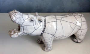 Marcel 3 - Hippopotame