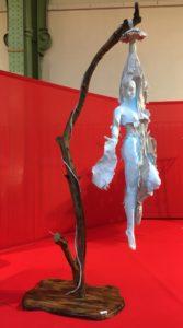 Morine 2 (Berdellou) - Kiéra, métamorphose