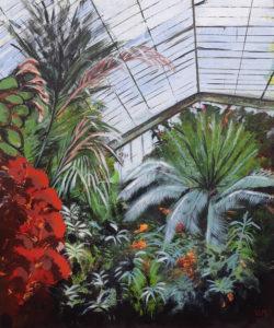 VLM 1 (Le Meur)- The greenhouse exubérance