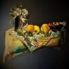 Thomas Guilhem 1 - Ecouter le chant des fruits - 100x100