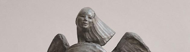 Elisabeth Cibot – Sculpture